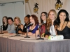 The panel at Comikaze.